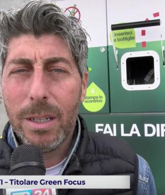 Forlì ecocompattatore